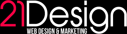 21 Design - Web Design and Marketing